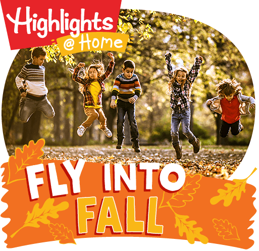 Fly Into Fall