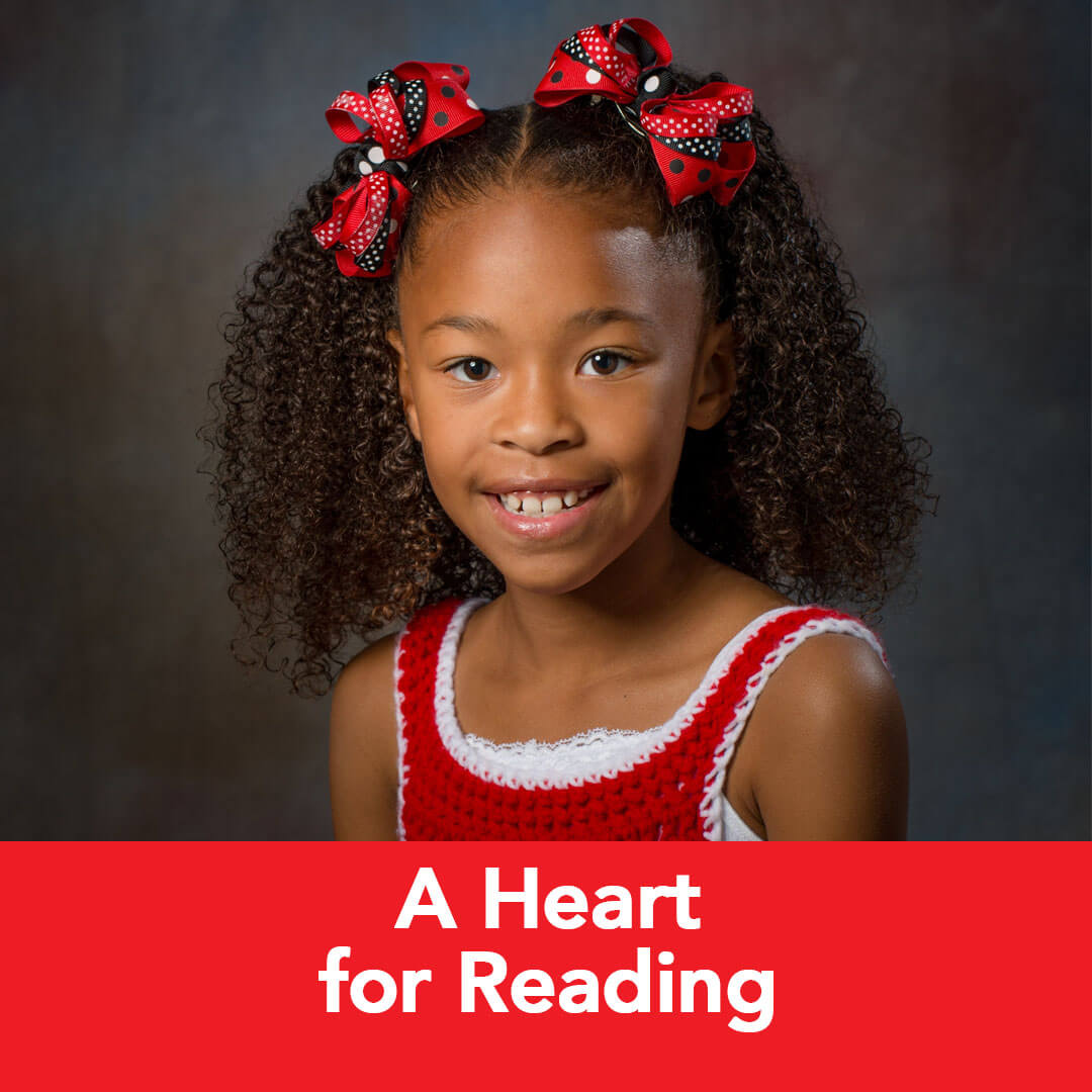 Podcast: A Heart For Reading