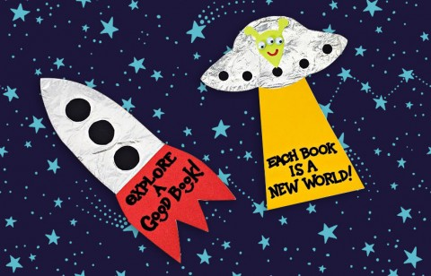 make space bookmarks