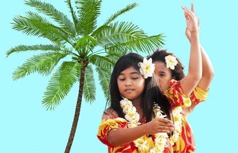 learn to hula