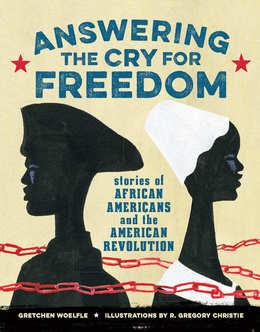 Answering the Cry for Freedom