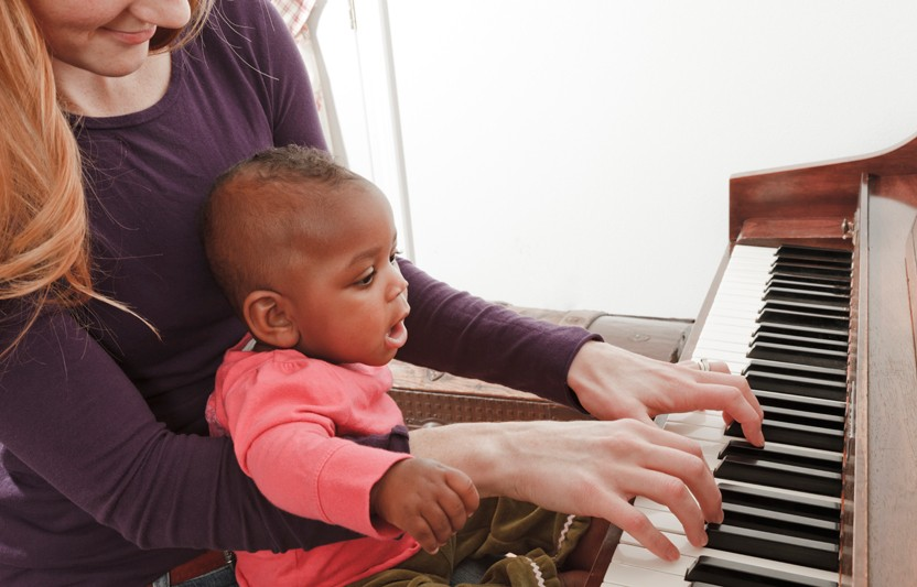 Awesome Baby Tunes
