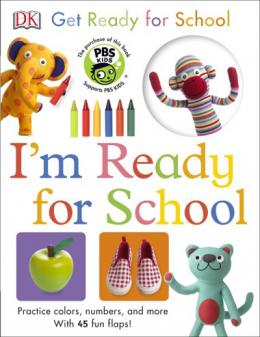 I'm Ready for School by DK Publishing