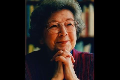 Beverly Cleary, author