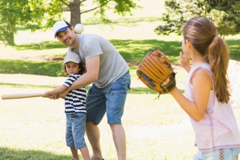 Cool Ideas for Father's Day Weekend