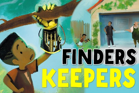 Story: Finders Keepers