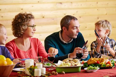 Holiday Table Questions