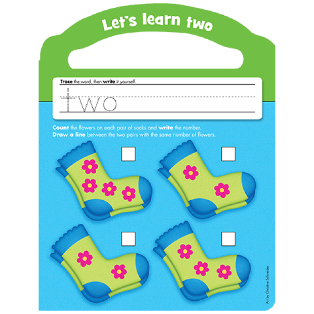 Let's learn two