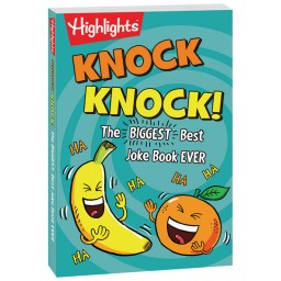 Best Kids' Knock Knock Jokes Ever!