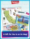 Which Way USA Foldable Anytime Gift Announcement