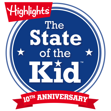State of the Kid Logo