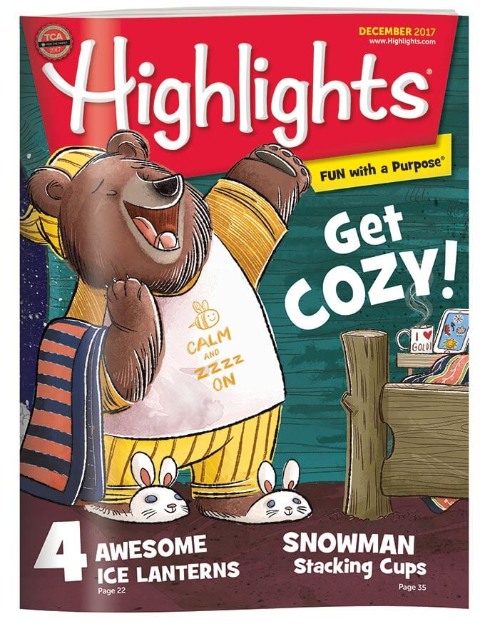 Image result for highlights magazine