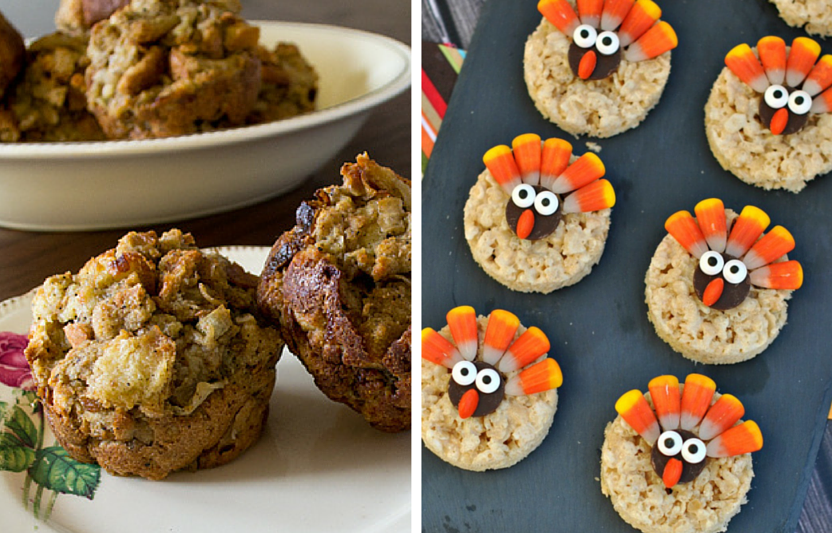 Kid-Friendly Thanksgiving Recipes | Highlights for Children